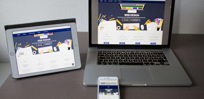 Webdesign-Schmid - Professionelle Webseiten erstellen lassen